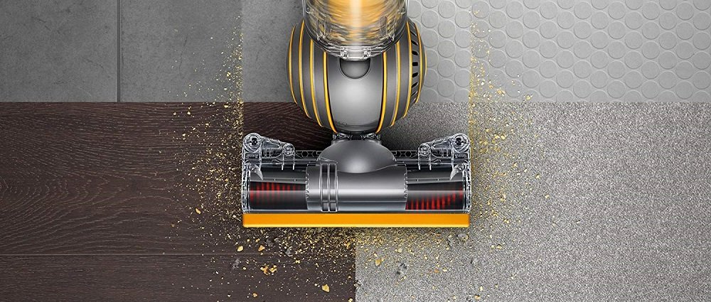Dyson Ball Multi Floor 2 Upright Vacuum Review