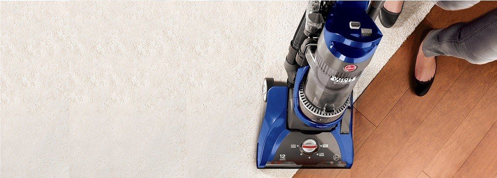 Hoover WindTunnel 2 Whole House Rewind Upright Vacuum (UH71250) Review