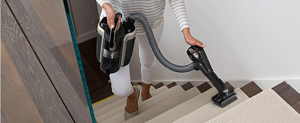 Shark ION P50 Cordless Upright Vacuum (IC162) Review