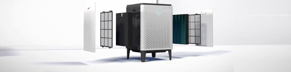 AIRMEGA 300S and 400s Air Purifiers
