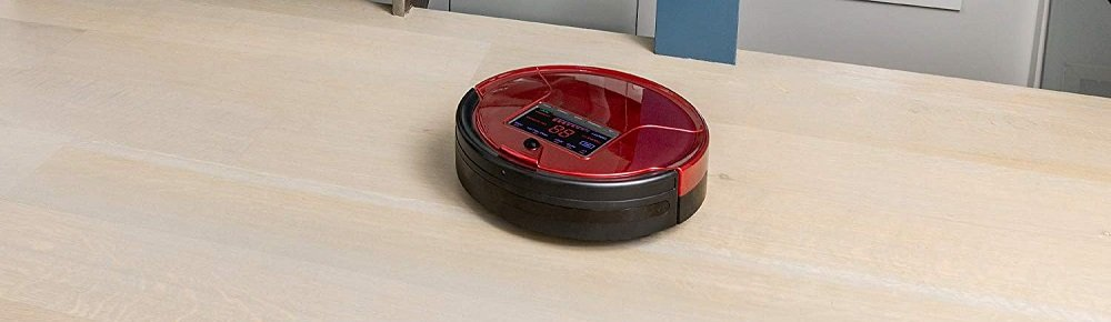 🥇 bObsweep PetHair Robotic Vacuum Cleaner and Mop Review