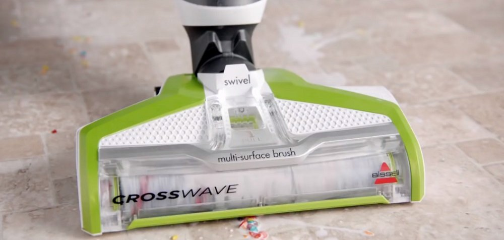BISSELL CrossWave 1785A - Green