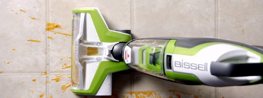 BISSELL CrossWave Floor and Carpet Cleaner Review