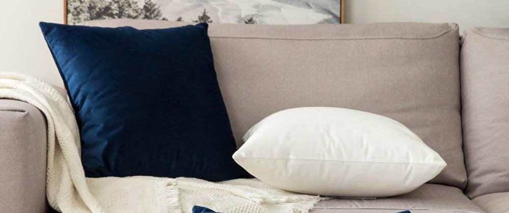 How to Fix a Flat Couch Cushion