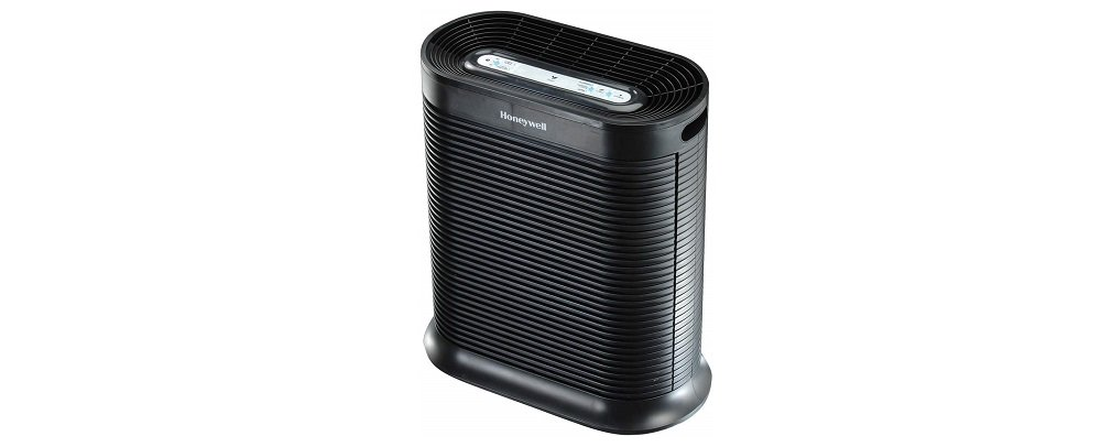 Honeywell HPA300 True HEPA Air Purifier Review