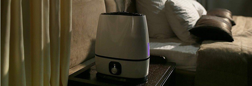 Everlasting Comfort Ultrasonic Humidifier 6L Review