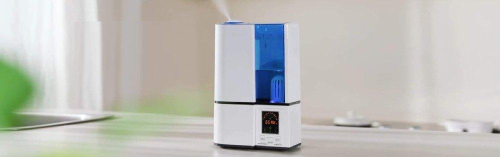 TaoTronics Cool Mist Humidifier TT-AH001 Review