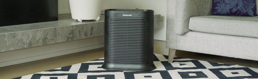 Top 5 Air Purifiers