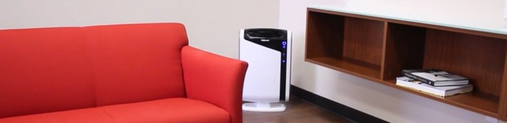 Fellowes AeraMax 300 Large Room Air Purifier Review