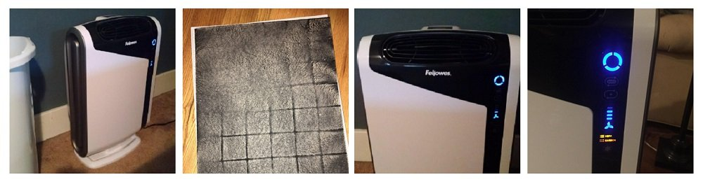 Fellowes AeraMax 300 Review