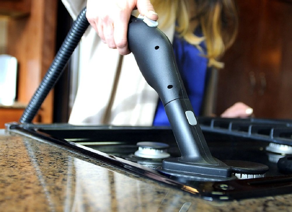 Mcculloch Mc1275 Heavy Duty Steam Cleaner Review
