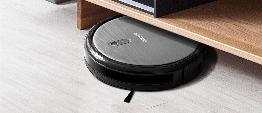 Ecovacs Deebot N79 Robotic Vacuum