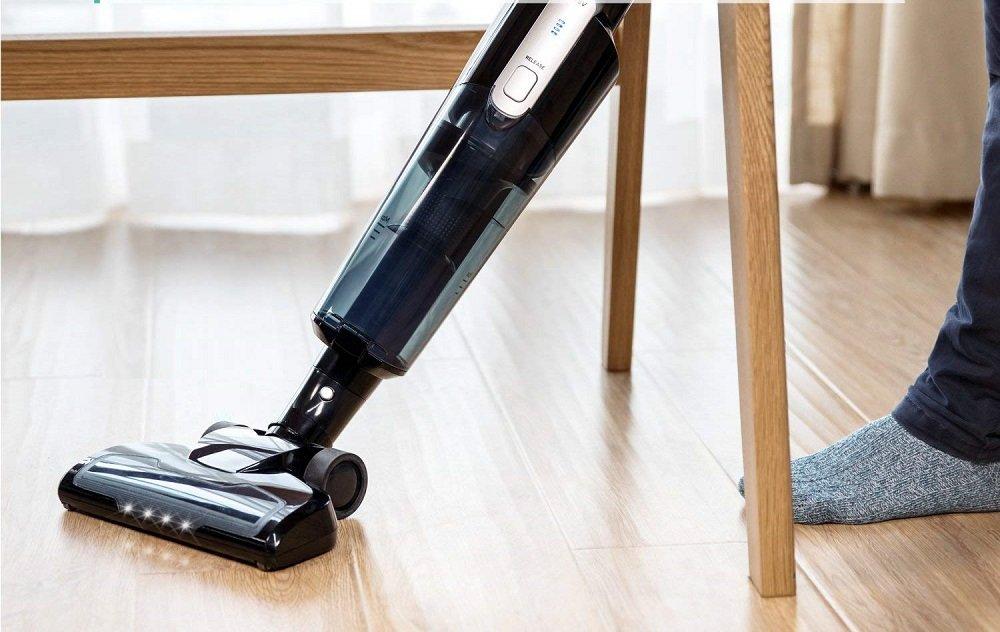 Eufy Homevac Lightweight Cordless Upright Style Vacuum Review