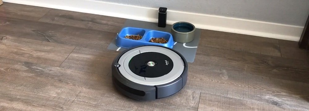 iRobot Roomba 690 Review & Rating