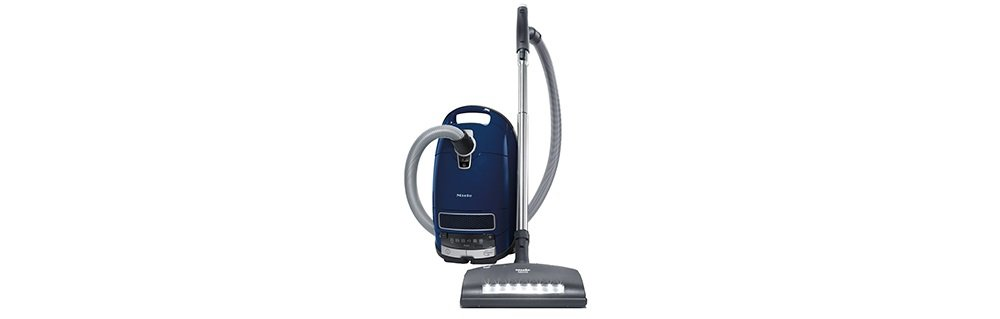 Miele Complete C3 Marin Canister Vacuum Review