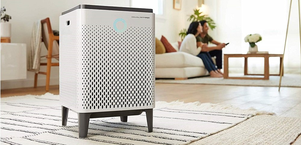 Air Purifier to Remove Odor