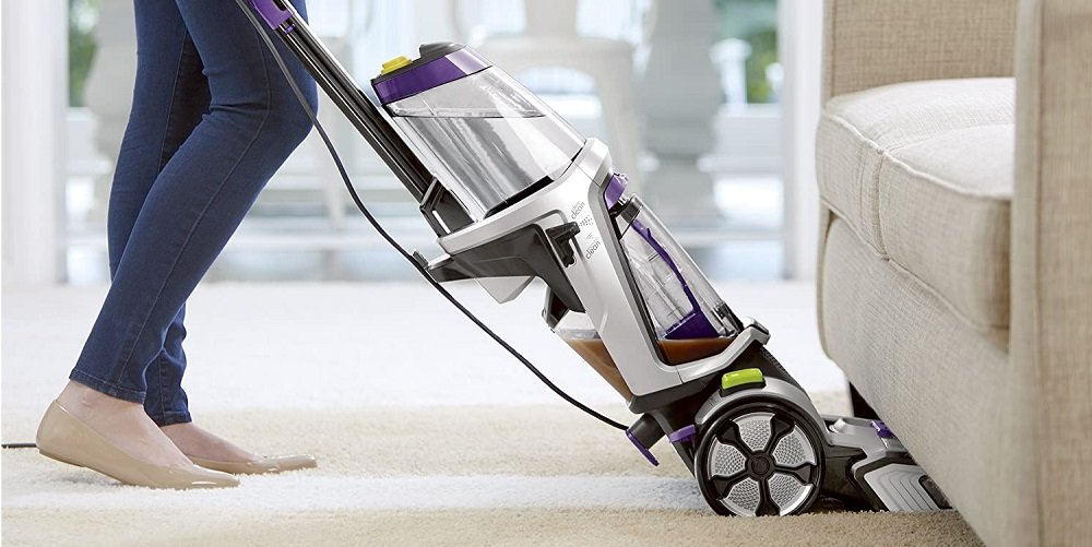Bissell ProHeat 2X 1986 Carpet Cleaner