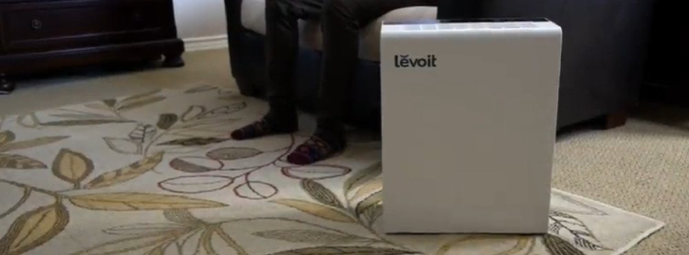 Levoit LV-PUR131 Air Purifier for Home Large Room with True HEPA Filter