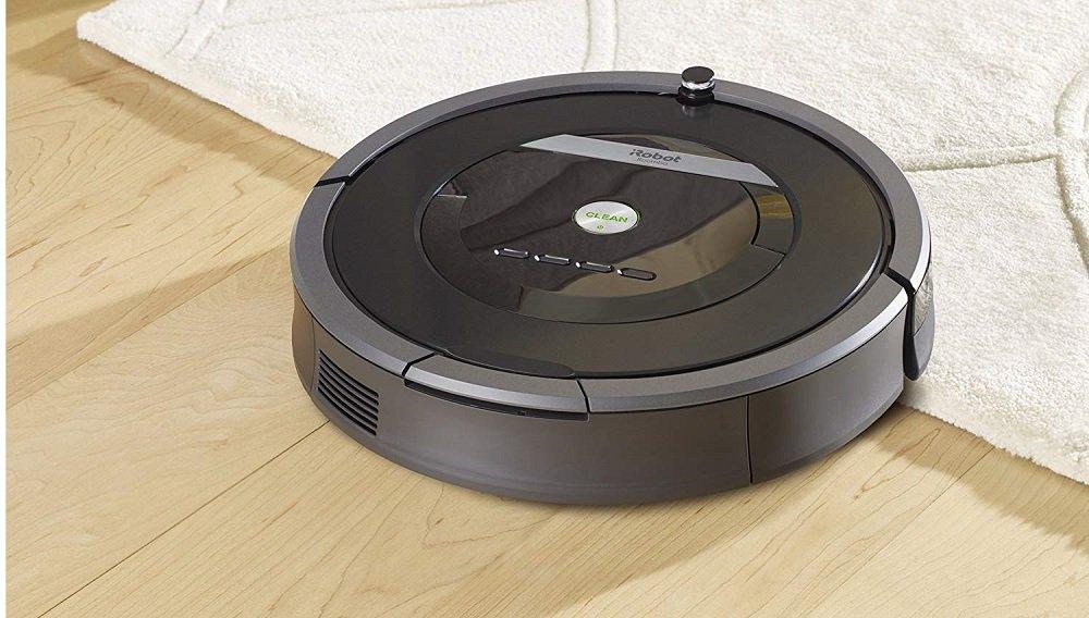 iRobot Roomba 801 Review