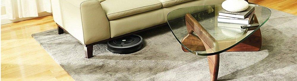 iRobot Roomba 801 Robot Vacuum Review