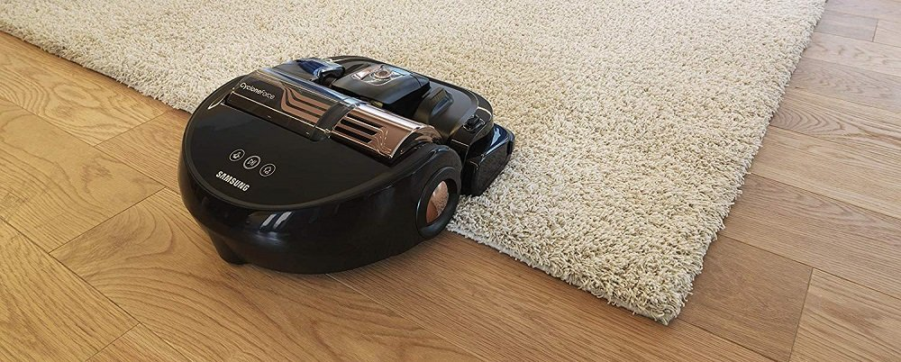 Robot Vacuums for Carpets
