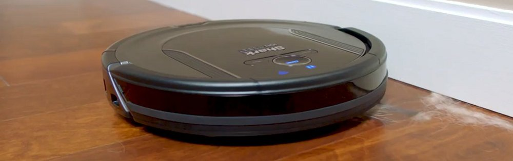 Affordable Shark ION Robot Vacuum R85