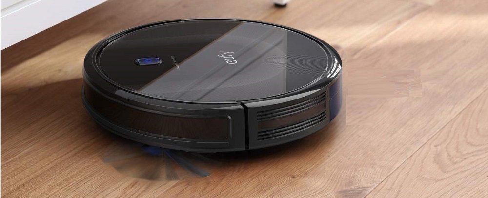 Affordable eufy BoostIQ RoboVac 11S MAX