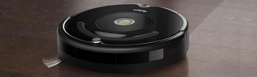 Affordable iRobot Roomba 675 Robot Vacuum