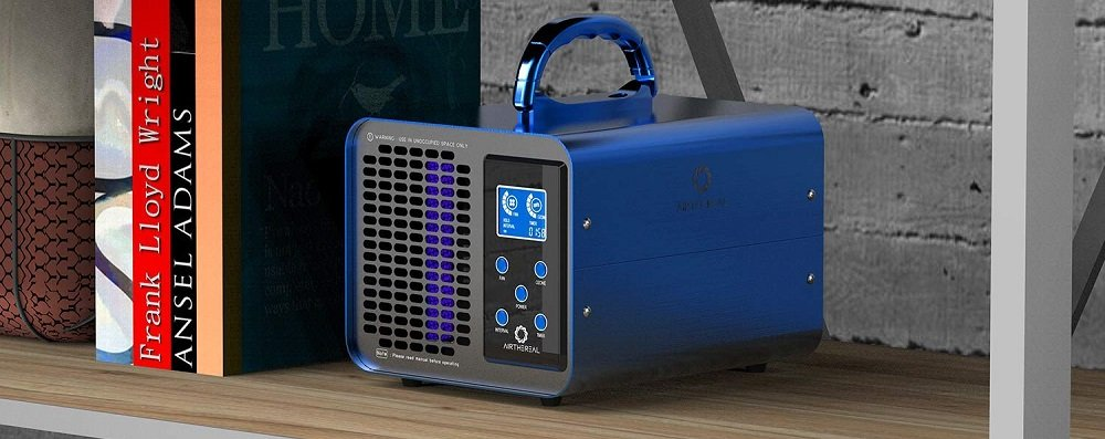 Top 10 Best Air Ionizers