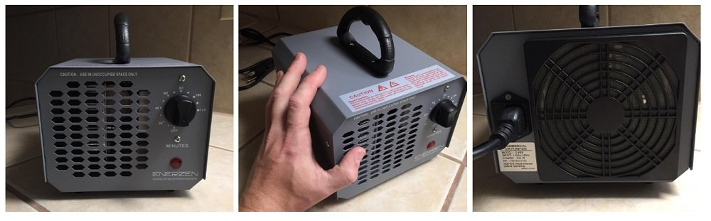 Air Ionizer Buying Guide