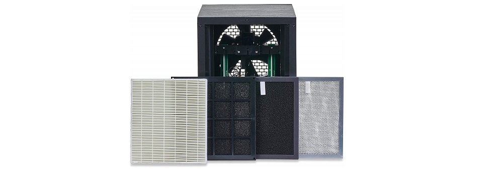 Do Air Ionizers Get Rid of Dust?