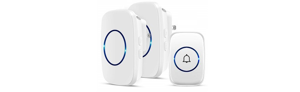 Bodyguard Wireless Doorbell, Waterproof Doorbell Chime Review