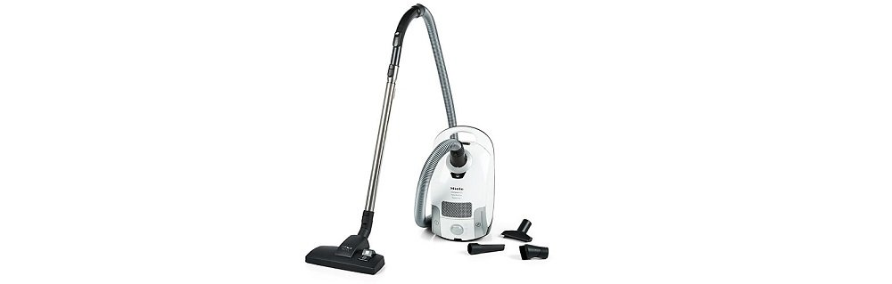 Compact C1 Pure Suction Canister Vacuum Review