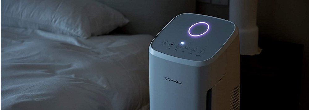 Coway AP-1216L Tower Mighty Air Purifier Review