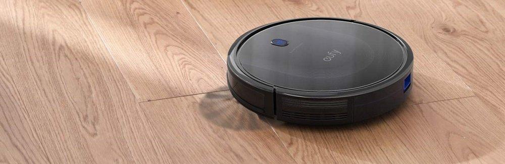 Eufy BoostIQ RoboVac 11S Max Robot Vacuum