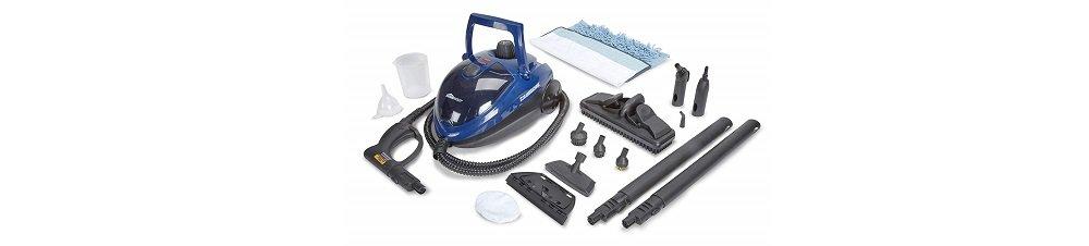 Homeright C900053.M SteamMachine Multi-Purpose Home Steamer Steam Cleaner Review