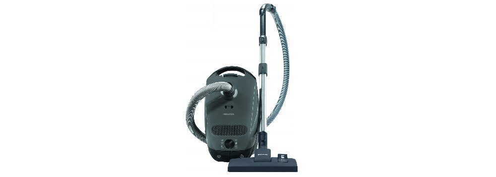 Miele C1 Pure Suction Canister Vacuum