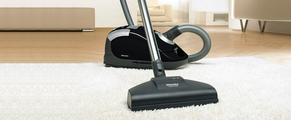 Miele Compact C1 Turbo Team Canister Vacuum Review