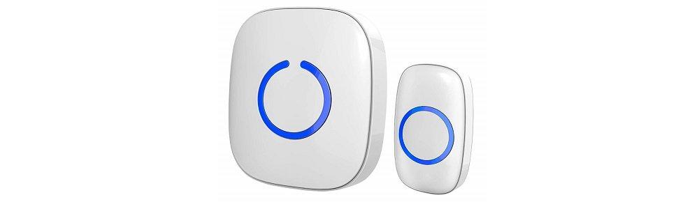 SadoTech Model C Wireless Doorbell Review