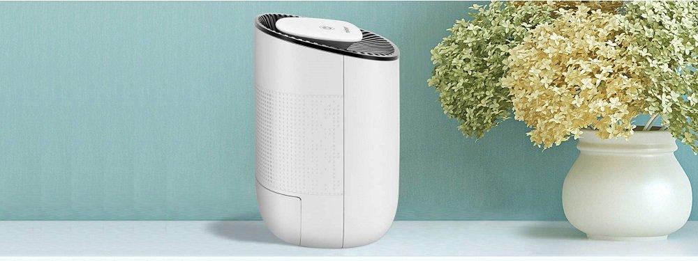🥇 Tenergy Sorbi Mini Air Dehumidifier Review