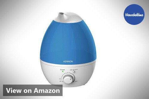 Aennon Cool Mist Humidifier