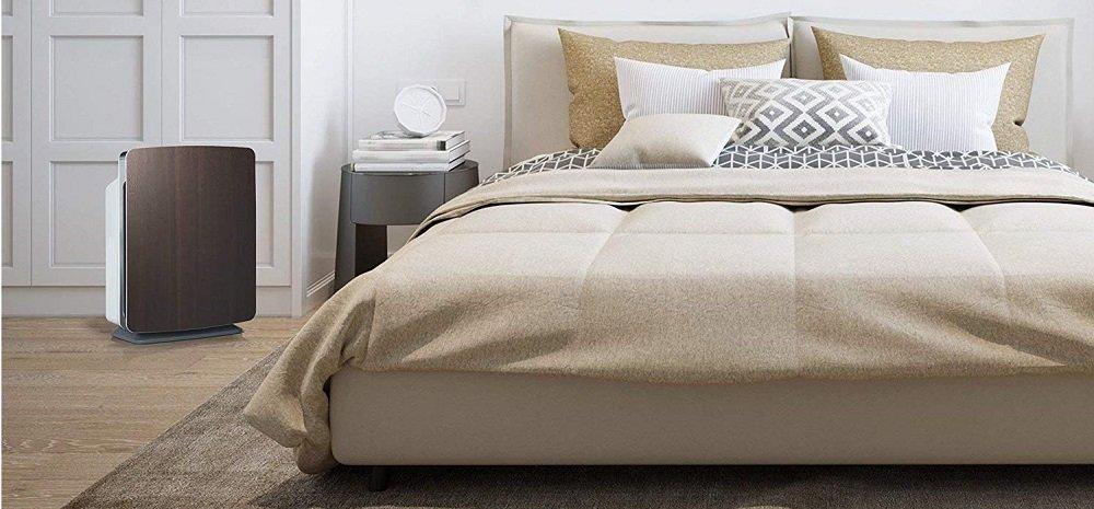 Alen BreatheSmart FIT50 Air Purifier for Bedrooms