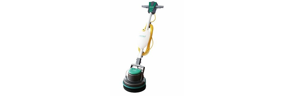 BISSELL BigGreen Commercial Easy Motion Floor Machine BGEM9000