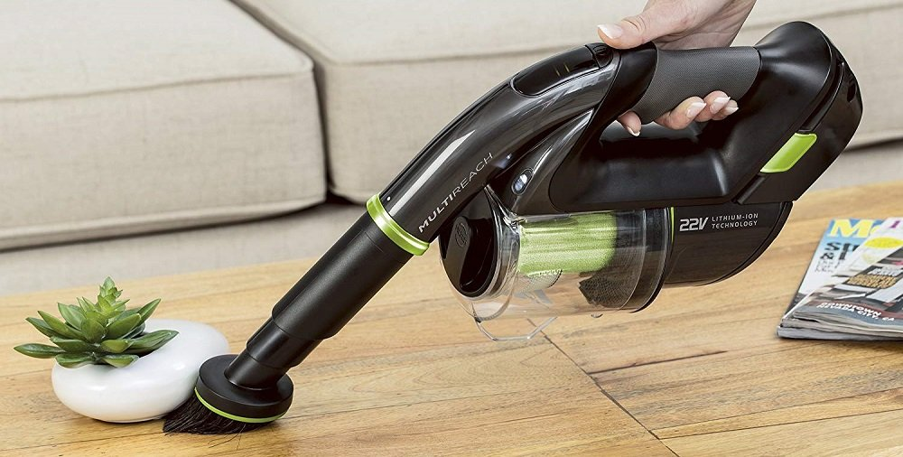 Bissell Multi Reach Cordless Stick Vacuum 2151A