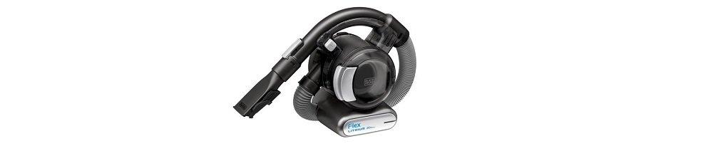BLACK+DECKER BDH2020FLFH handheld Vacuum