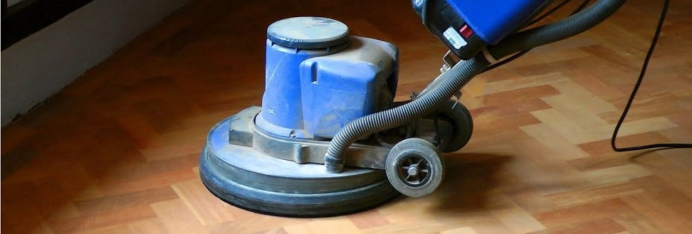Best Floor Machines
