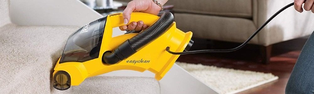 Best Stair Vacuum Guide