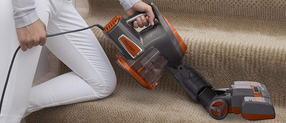 Best Vacuum For Stairs Guide