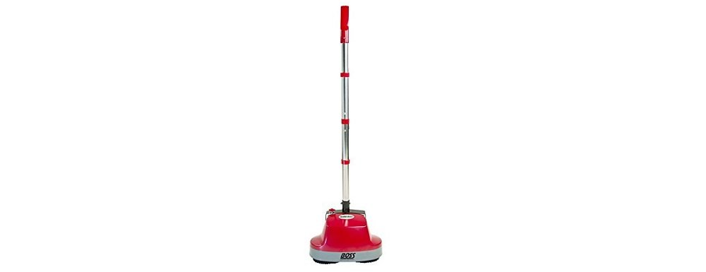 Boss Cleaning Equipment B200752 Scrubber
