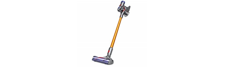 Dyson V8 Absolute Stick vacuum